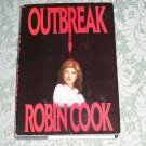 Outbreak by Robin Cook (E2)