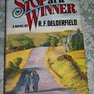 Stop at a Winner by R.F. Delderfield