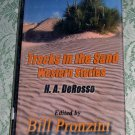 Tracks in the Sand Western Stories by H.A. DeRosso