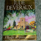 A Knight in Shining Armor by Jude Deveraux (E1)