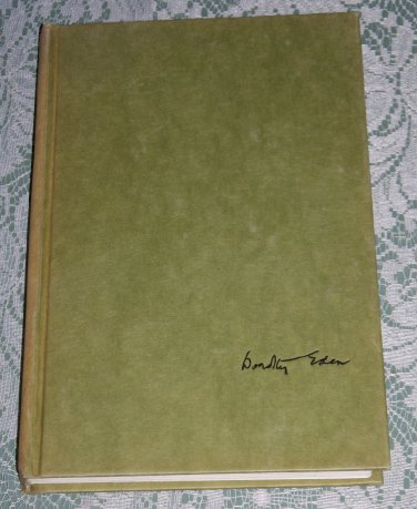 The Storrington Papers by Dorothy Eden
