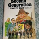 Second Generation by Howard Fast