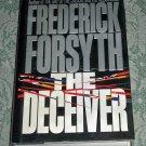 The Deceiver by Frederick Forsyth (E1)