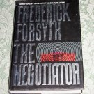 The Negotiator by Frederick Forsyth