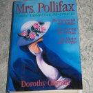 Mrs. Pollifax by Dorothy Gilman