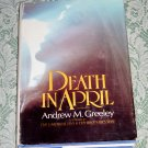 Death in April by Andrew M. Greeley