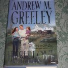 Irish Love by Andrew M. Greeley, First Edition