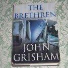 The Brethren by John Grisham (E2)