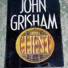 The Client by John Grisham (E1)