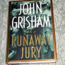 The Runaway Jury by John Grisham, First Edition, (E2)