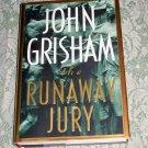 The Runaway Jury by John Grisham, First Edition, (E2)