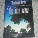 The Little People by MacDonald Harris, First Edition