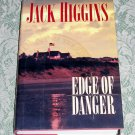 Edge of Danger by Jack Higgins (E2)