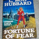 Fortune of Fear by L. Ron Hubbard