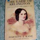 The Lady of Arlington by Harnett T. Kane