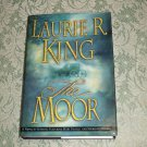 The Moor by Laurie R. King, First Edition