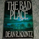The Bad Place by Dean R. Koontz (E1) small copy