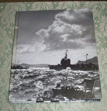 Time Life Books The Mediterranean World War II hardback 1981 A. B. C. Whipple