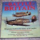 The Battle of Britain WWII air warfare Great Britain Hurricane, Spitfire, RAF