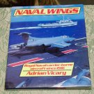 Royal Naval Carrier-Borne Aircraft since 1916 Naval Wings Adrian Vicary hc/dj