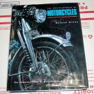 Roland Brown The Encyclopedia of Motorcycles BMW Harley Indian Norton hc/dj book