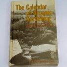 The Calendar of Organic Gardening hc 7th print 1977 Organic Gardening & Farmers