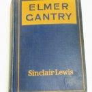 Sinclair Lewis Elmer Gantry copyright 1927 Harcourt, Brace and Compny, Inc.