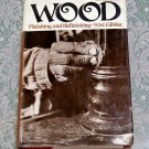 Wood Finishing and Refinishing by S.W. Gibbia hc/dj 1971 edition