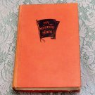 My Mystery Ships Rear - Admiral Gordon Campbell 1929 first edition illustrated