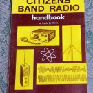 Citizens Band Radio Handbook CB 1976 5th Edition 1st Printing pb David E. Hicks
