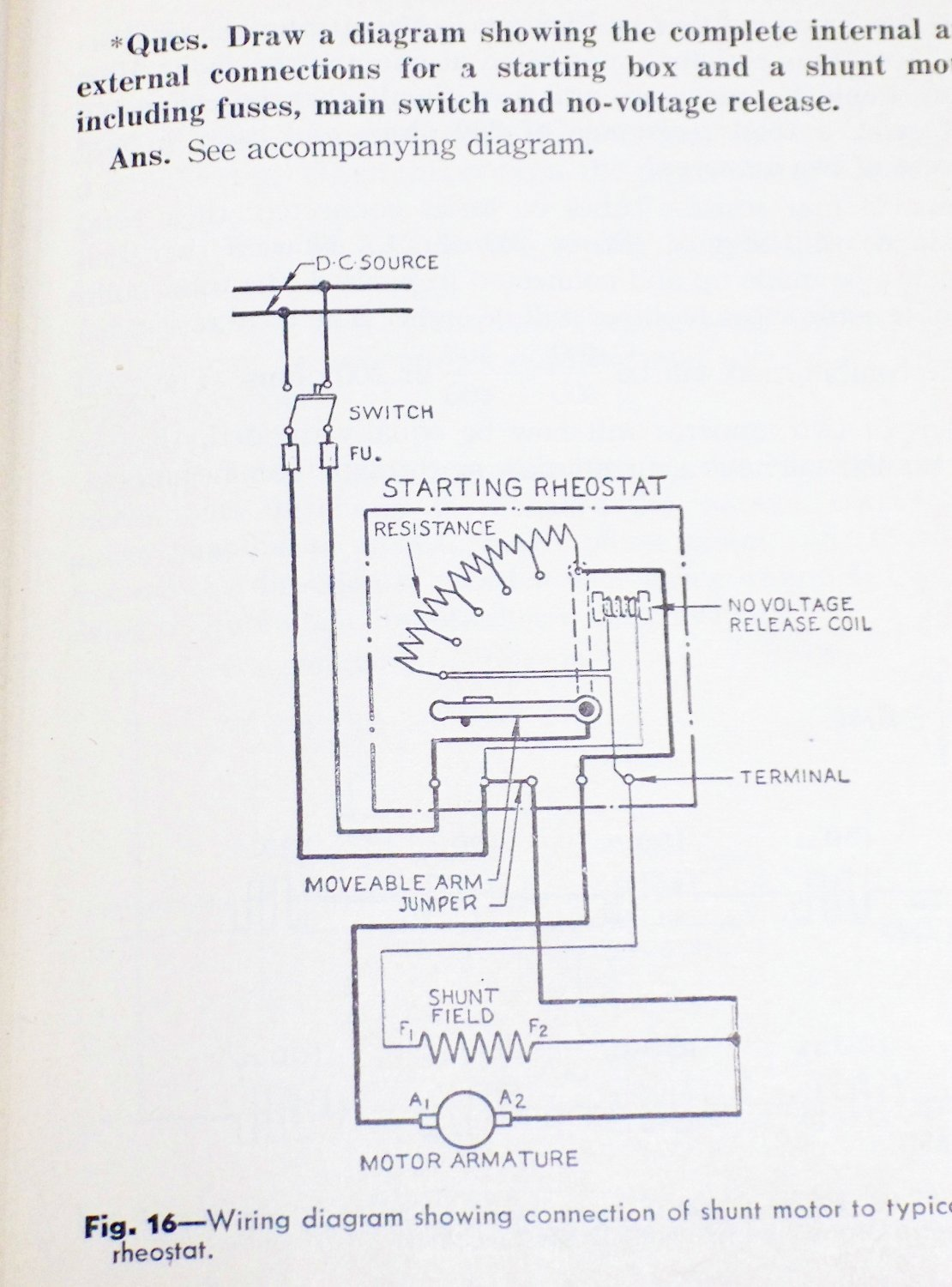 Audels Questions And Answers For Electricians Examinations Reprint 1948 Wiring Diagrams Light Power