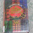 The Clans and Tartans of Scotland Robert Bain hc/dj 1986 genealogy research