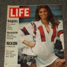 LIFE  MAGAZINE- June 2, 1972 - RAQUEL WELCH
