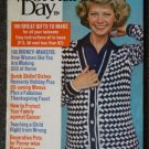 Vintage WOMAN'S DAY Magazine - November 1974