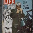 LIFE  MAGAZINE- Feb 5, 1971 - THE NEW ARMY