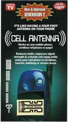 * * * CELLPHONE SIGNAL BOOSTERS * * * FREE SHIPPING!!!