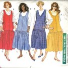 Misses Maternity Jumper, Top Sewing Pattern Butterick 4318 Sz 6, 8, 10