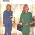 Misses Jacket, Skirt, Pants Sewing Pattern Butterick 4339 S 12, 14, 16