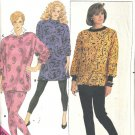 Misses Tunic, Pants Sewing Pattern Butterick 4238 Sz 6, 8, 10, 12, 14