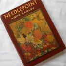 Needlepoint 1964 Hope Hanley Guide HC DJ