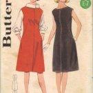 Misses 60s Dress, Jumper, Blouse Sewing Pattern Butterick 3178 Sz 14