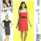 McCalls 5581 Misses Dress, Jacket Sewing Pattern Size 12, 14, 16, 18