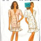 Misses Jacket, Skirt Sewing Pattern Simplicity 7671 Size 8, 10, 12
