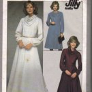 Simplicity 8263 Misses 70s Dress, Top, Skirt Sewing Pattern Size 12