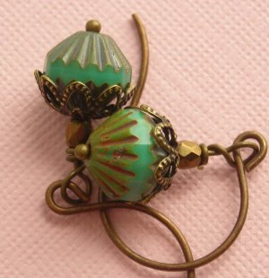 baroque.....earrings