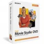 Sony Media software Vegas Movie Studio+dvd 6