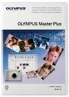 Olympus America Master Plus software