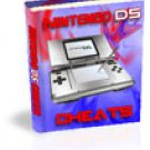 Nintendo DS Cheats eBook