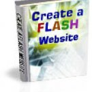 Create A Flash Website
