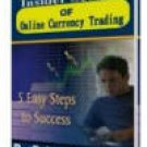 Insider Secrets of Online Currency Trading